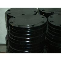 China ASTM A105 CS Blind Flange to ASME B16.5 wholesale