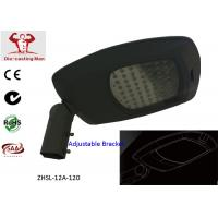 Buy cheap IP66 High Power High Efficency 120W Led Street Light Fixtures Philips Chip 5400LM from wholesalers