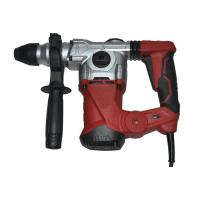 Buy cheap Virable Speed Rotary Demolition Hammer Drill 3.5J Mental / Wood / Concrete from wholesalers