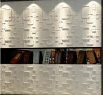 China KTV Soundproof Wall Coverings Natural Fiber Wallpaper wholesale