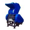 China 40HP PP PE PET plastic sizing material Crusher, crushing plastic factory wholesale
