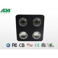 Buy cheap Full Spectrum 500w Agriculture LED Lights / Led Hydroponic Grow Lights from wholesalers
