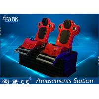 China Home Theater 5d Theater Equipment / 7d Cinema Equipment Digital Audio System wholesale