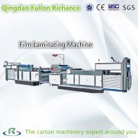 China Low Price 2017 New Full Auotmatic Film Laminator for Pre-Coating Film wholesale