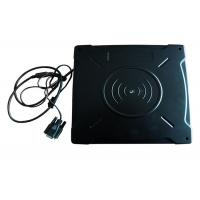 China 134.2khz Frequency RFID Panel Reader For Long Distance Animal Tag wholesale