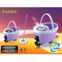 China magic spin clean mops wholesale