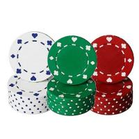 China 2012 Mini Poker Chips wholesale