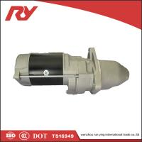 China 100% New Electric Engine Starter Motor M4T95082 ME90543 HS Code 8511409900 on sale