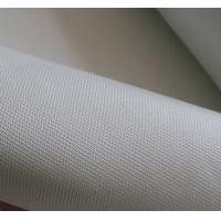 China Fire Resistant 3732 0.4mm Twill Glass Fibre Cloth wholesale