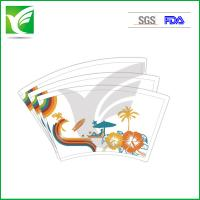 China PE coated paper raw materials for paper cups wholesale