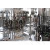 China Monoblock Filling Machine for Carbonated Beverage wholesale