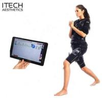 Wireless X Body Ems Equipment XEMS Training Machine/Xbody muscle Training Device