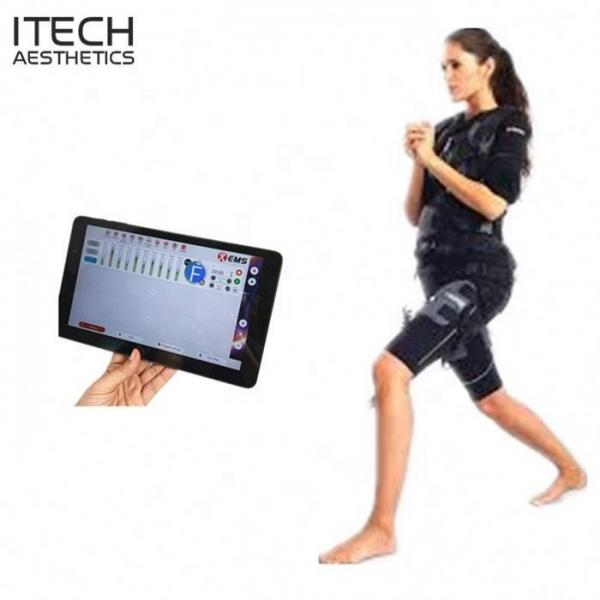 Quality Wireless X Body Ems Equipment XEMS Training Machine/Xbody muscle Training Device for sale