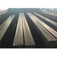 China Carbon Continuous Casting Structural Steel Round Billet for Constructions , 10-45 25Mn wholesale
