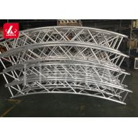 Buy cheap Aluminium Stage Truss Circle Truss Round Shape Support Custom-made from wholesalers