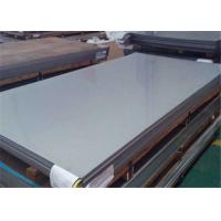 China 20mm High Strength Stainless Steel Plate Low Alloy Corrosion Resistance on sale
