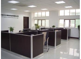 Wuxi Zhongborui Machinery Co. Ltd.
