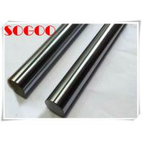 UNS NO4400 2.4360 Monel Alloy , NU30 Nickel Copper Alloy 400 For Chemical Industry