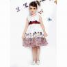 China Kids Frocks Designs 6273# wholesale