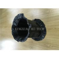 China Round / Square Soft Fireproof Fabric Expansion Joint , Expansion Joint Fabric Materials wholesale