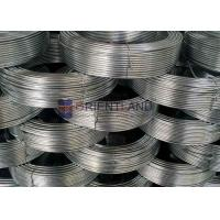 China Black Annealed PVC Coated Metal Binding Wire Rebar Tie Wire Free Sample wholesale