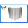 China Film olographe de stratification d'emballage cosmétique, papier d'aluminium olographe transparent wholesale