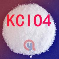 China KClO4 Oxidizing Agent Potassium Perchlorate For Fireworks Explosive Mixtures wholesale