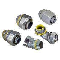 China Stainless Steel / Brass Electrical Conduit Fittings Die Casting For Electronic Devices wholesale