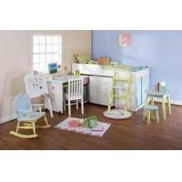 Buy cheap Children Birch Wood Bunk Bed from wholesalers