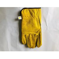 Farm Beekeeping Gloves Abrasion Resistant Full Sizes No Lining of Beekeeping Gloves