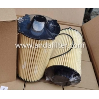 China High Quality Oil Filter For IVECO 5801415504 on sale