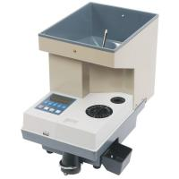 China Kobotech YD-100 Heavy Duty Coin Counter With Big Hopper sorter counting sorting machine wholesale