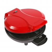 China 8 Inch Quesadilla Maker,Electric Snacks Making Machine With Detachable Drip tray wholesale