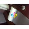 China Custom Size Polyester Laminating Film, 18 - 250 Micron Thermal Matte PET Film wholesale