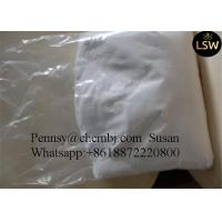 China Oral Anabolic Sterids Oxandrolone / Anavar CAS 53-39-4 for Weight Losss White Powder 99% High Purity wholesale