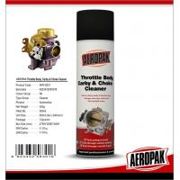 Carburetor Spraycar Cleaning Chemicals 500ml Anti Freeze Fluid For Car Maintain