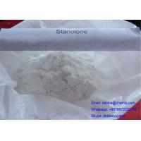 Buy cheap Oral Anabolic Steroid Stanolone CAS 521-18-6 for Male Enhancement White Powder from wholesalers