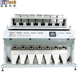hạt vừng màu sorter máy từ Trung Quốc, máy phân loại tự động color sorter machine