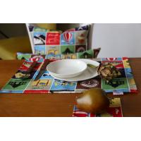 China Party / Wedding Dining Table Mats And Coasters Home Furnishing Products on sale