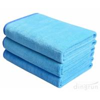 China Microfiber Gym Towels Fast Drying Sports Towel Fitness Workout Sweat Towels wholesale