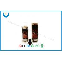 China Mixed Color Mechanical Mod Clone stingray mod clone With Vent Holes wholesale