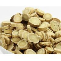 China Sweet Chinese herb Radix astragali Astragalus Root Good Quality Suppier From Dangchang wholesale