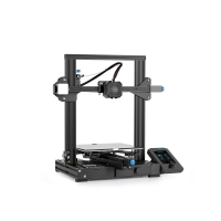 China Metal 3d Mold Printer Ender-3 V2 Full Set of Metal One Piece Structure Silent Operation New Ui Display wholesale