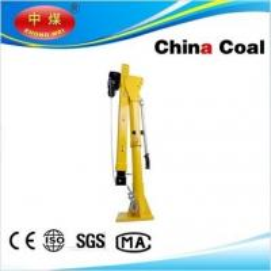 China 12V DC small mini electric hoist winch truck lift crane wholesale