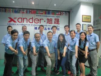 DONGGUAN CITY XANDER AUTOMOTIVE STAMPING&TOOLING CO,.LTD