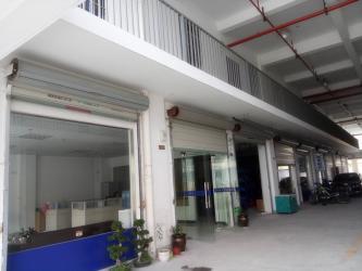 Hangzhou Mogu Forklift Parts Co., Ltd.