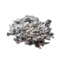 China Grey Calcined Refractory Grade Bauxite ,  Shaft Kiln High Alumina Bauxite  Automotive Industry Supply on sale