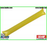 China Wonderful Promotional Sports Products Cheering Inflatable Clapper Sticks on sale
