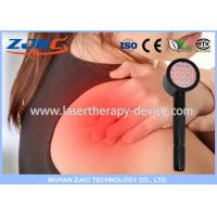 China Arthritis / Back Pain 650nm Infrared Laser Pain Relief Device 225*70*65mm wholesale