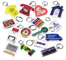 China Custom Seperable Key Chain wholesale